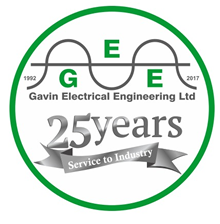 Over 25 years service to the electrical engineering industry