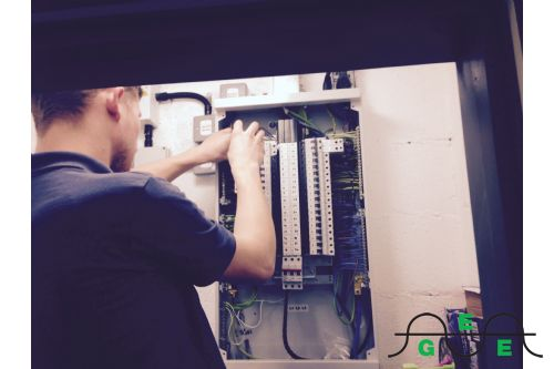 Ceri replacing faulty RCBO