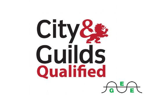 City and Guilds 2394